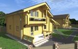 Дом 114,293 кв.м