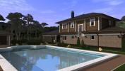 Дом+Баня 247,655 кв.м