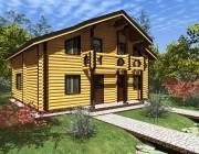 Дом 144,3 кв.м