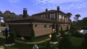Будинок+Лазня 247,655 кв.м
